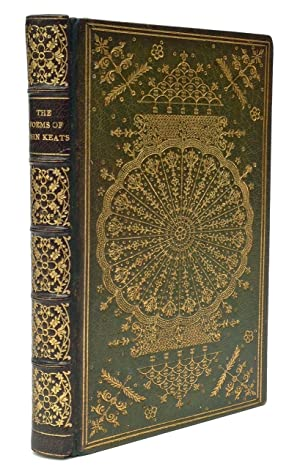 The Poems of John Keats: Keats, John