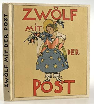 Zwolf Mit Der Post: Loffler, Berthold] Andersen, Hans Christian