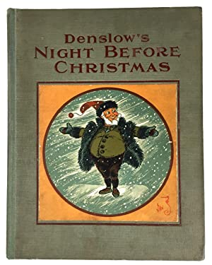 Denslow's Night Before Christmas: Denslow, W. W.]