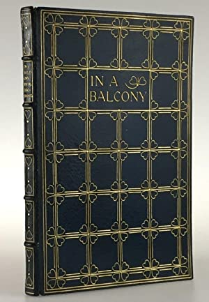 Binding, Fine- Patterson, Harriet W. and Charles: Browning, Robert