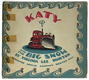 Katy and the Big Snow: Burton, Virginia Lee]