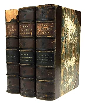 Austen, Jane. Pride and Prejudice/Northanger Abbey [together: Austen, Jane