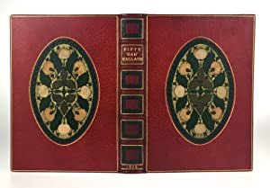 Binding, Fine- Ornate Inlaid Cover Designs] Fifty: Gilbert, W. S.