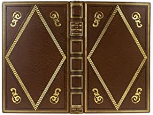 Binding, Fine- Rowfant Bindery, Finished by Gaston: Whistler, James McNeil]