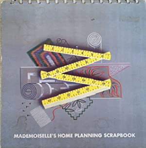 Mademoiselle's Home Planning Scrapbook