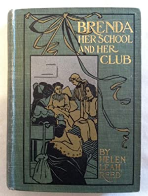 Brenda, Her School and Her Club