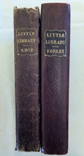 [Harris Imprint] The Forest; or Rambles in the Woodland