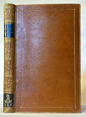 [Fore-Edge Painting] The Metrical Miscellany: Consisting Chiefly of Poems Hitherto Unpublished