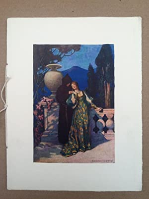 Private Booklet: Florentine Episode Pantomine