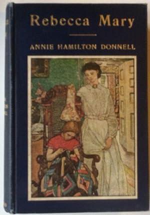 Rebecca Mary: Donnell, Annie Hamilton