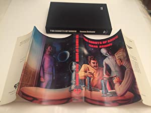 The Robots of Dawn - SIGNED LIMITED: Isaac Asimov