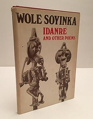 Idanre and Other Poems: Soyinka, Wole