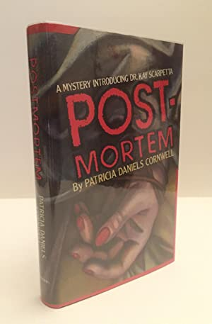 Postmortem - First Edition: Patricia Cornwell