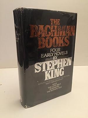 The Bachman Books: Rage / The Long: Richard Bachman; Stephen