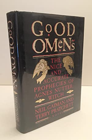 Good Omens: The Nice and Accurate Prophecies: Neil Gaiman; Terry