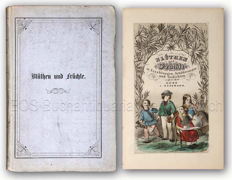 Vialibri Blüthen Und Früchte 212 Erzählungen