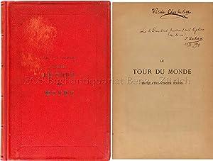 Le tour du monde en quatre-vingts jours.: Verne, Jules: