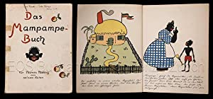 Das Mampampe-Buch. Für Thomas Abeking von seinem: Abeking, H(ermann):