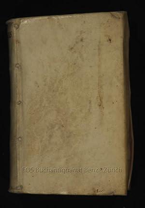 De XII (duodecim) Caesaribus libri VIII. Isaacus: Suetonius Tranquillus, Gaius: