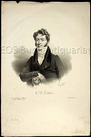 Französischer Violinist und Komponist.: Lafont, Charles Philippe