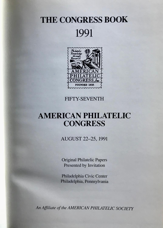 Fifty-Seventh American Philatelic Congress