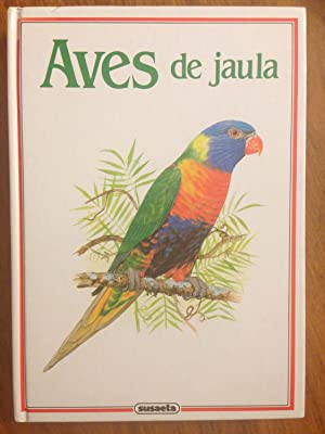 Aves de jaula: Stanislav Chvpil; Libuse