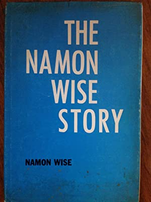 The Namon Wise story (A Reflection book): Wise, Namon