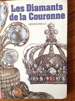 Les Diamants de la couronne: Gérard Mabille
