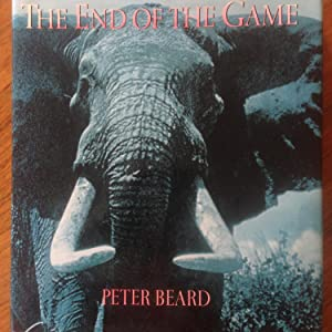 End of the Game: Beard, Peter