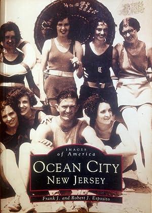 Ocean City (NJ) (Images of America): Frank Esposito; Robert