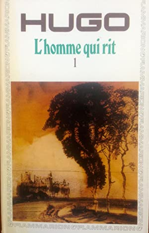 L'Homme Qui Rit 1 (French Edition): Hugo