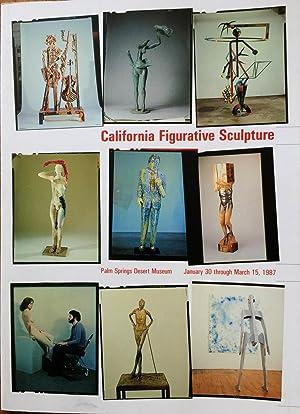 California Figurative Sculpture: Palm Springs Desert Museum: Katherine Plake and