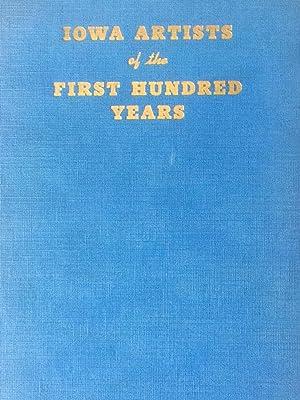 Iowa Artists of the First Hundred Years: Nests, Zenobia B.