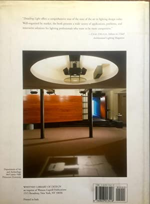 Detailing Light: Integrated Lighting Solutions for Residential and Contract Design: Gorman, Jean