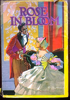 Rose In Bloom - Every Child's Library: Alcott, Louisa M.