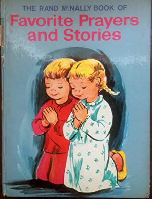 The Rand McNally Book of Favorite Prayers: Margaret Clemens; Esther