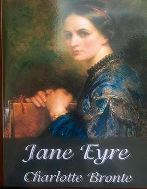 """Jane Eyre [8.5"""" x 11""""]: Bronte, Charlotte"""