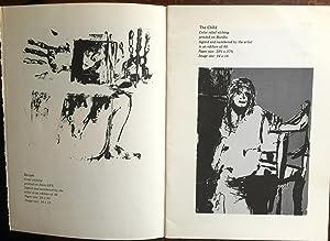 Ryder Publisher : Color Etchings by Lee Waisler [Art Catalogue]: The Ryder Gallery; Lee Waisler