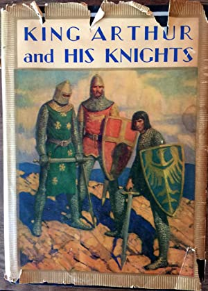 King Arthur and His Knights (The Windermere: Allen, Philip Schuyler,