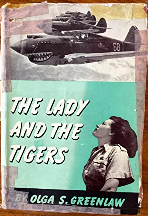 Third printing of The Lady and The: Bogart Rogers [Editor]