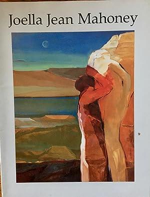 Paintings 1965-1985: Mahoney, Joella Jean