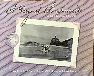 A day at the seaside: San Francisco's: Okamoto, Ariel Rubissow