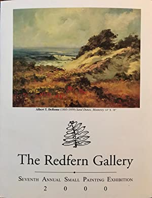 The Redfern Gallery : Seventh Annual Small: The Redfern Gallery