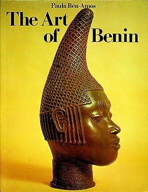 The Art of Benin: Ben-Amos, Paula