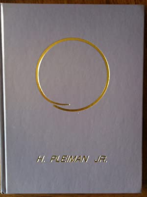You Be Hoobee: H. Pleiman