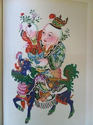 Chinesische Neujahrsbilder: Gerhard POMMERANZ-LIEDTKE