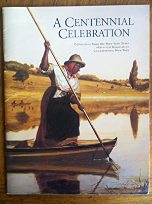 A CENTENNIAL CELEBRATION: Collections from the New: Paul S. D'Ambrosio,