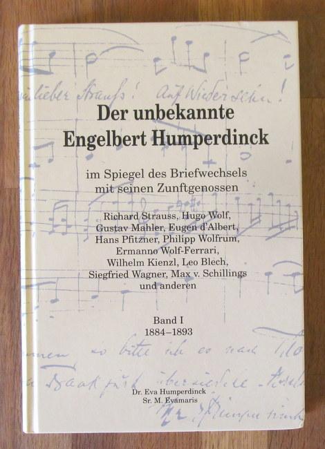 3 Titel / 1. Der unbekannte Engelbert: Humperdinck, Eva; und
