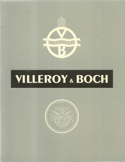 Villeroy Boch ZVAB - Preisliste villeroy und boch