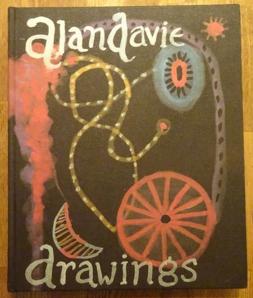 Drawings (Exhibition Scottish National Gallery of Modern: Davie, Alan
